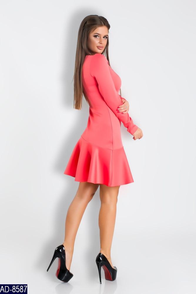 Платье AD-8587