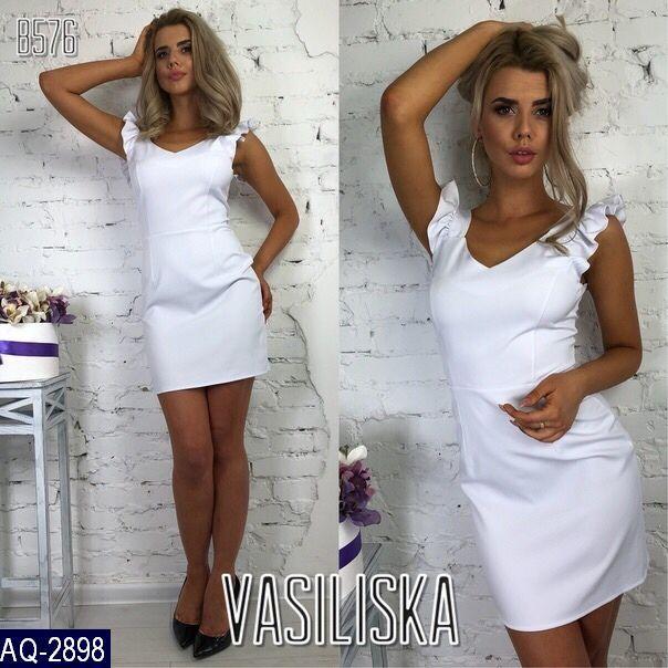 Платье AQ-2898