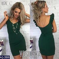 Платье AQ-2899