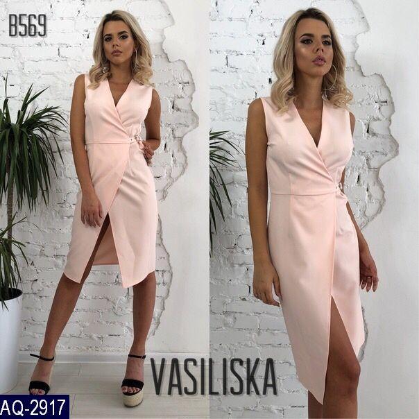 Платье AQ-2917