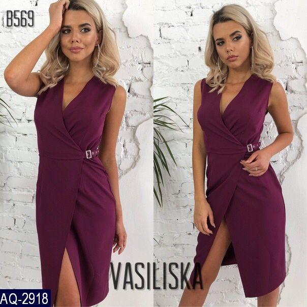 Платье AQ-2918