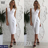 Платье AQ-2919