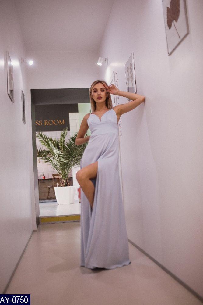 Платье AY-0750