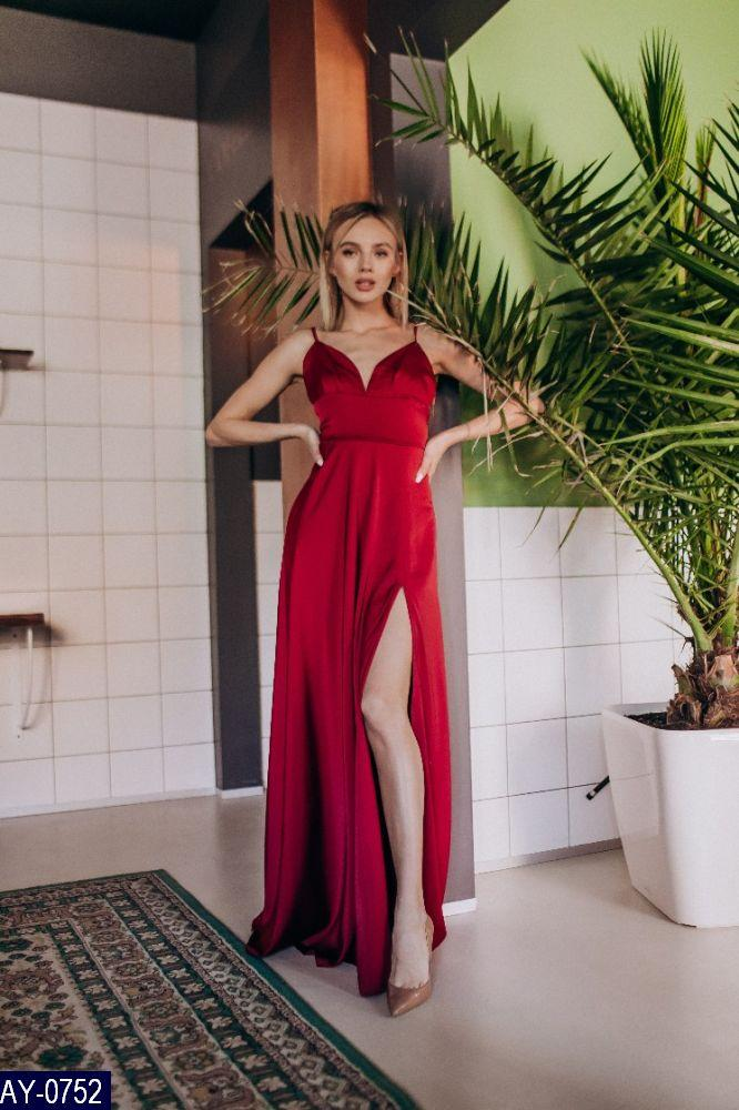 Платье AY-0752