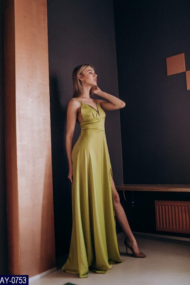 Платье AY-0753