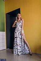 Платье AY-0759