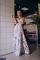Платье AY-0762