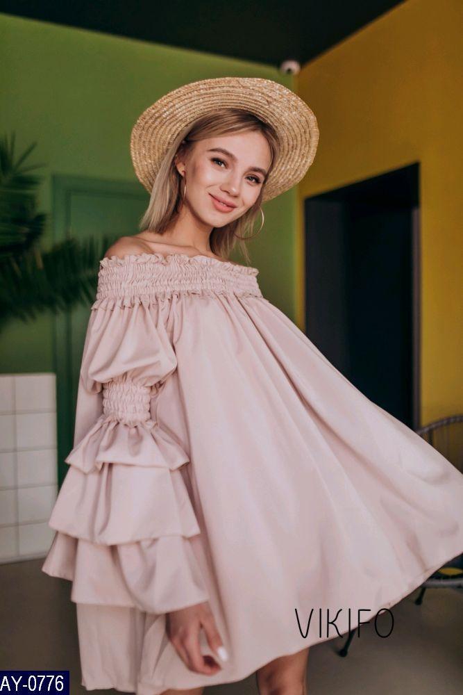 Платье AY-0776