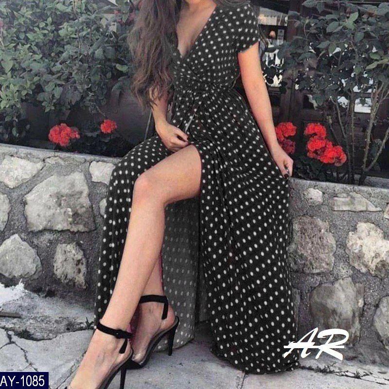 Платье AY-1085