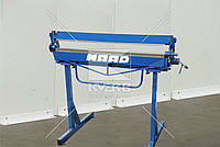 Механический листогибочный станок Maad ZG 1100