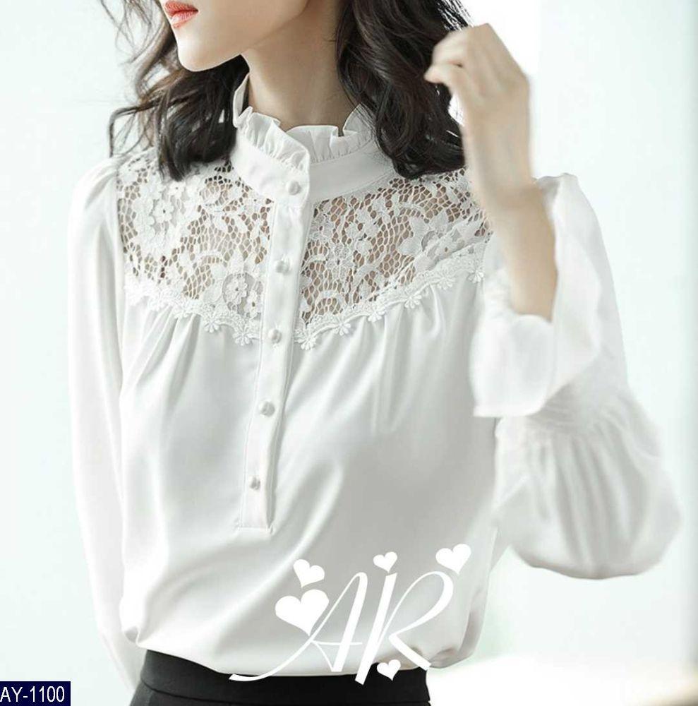 Блуза AY-1100