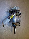 Двигатель для мясорубки Moulinex, фото 2