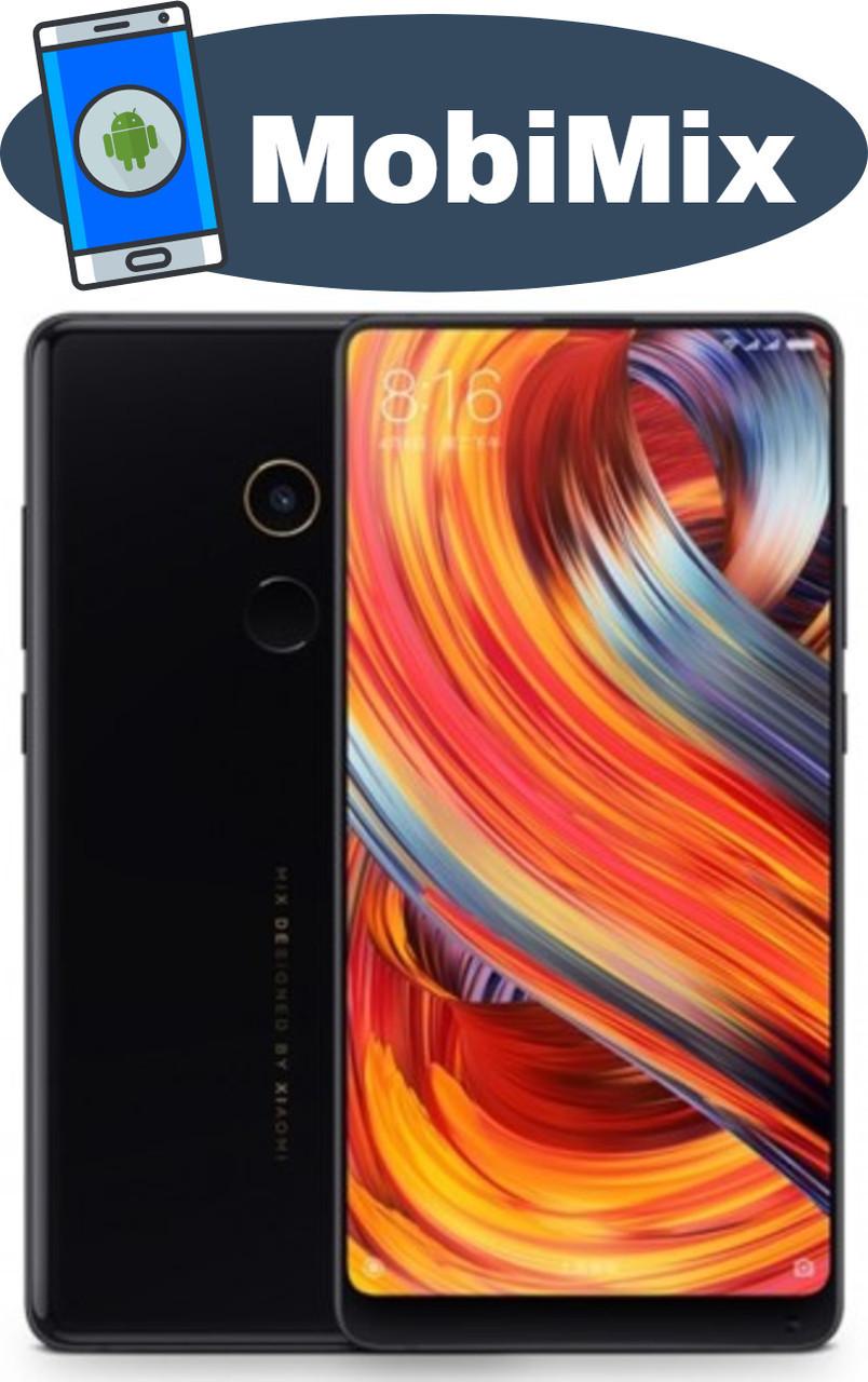 Xiaomi Mi Mix 2 6/256GB Black Global