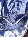 Рюкзак fila Оксфорд ткань 600d с кожаным дном спортивный городской стильный ОПТ, фото 8