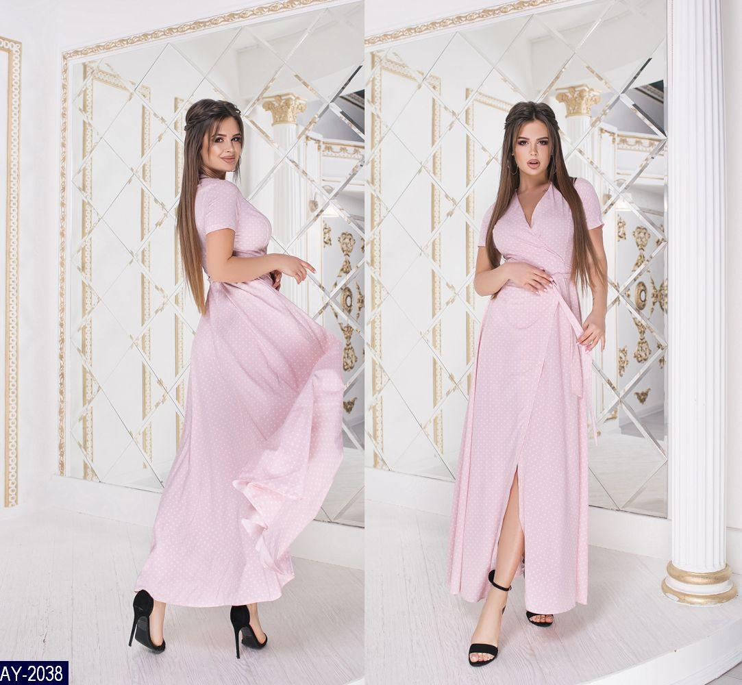 Платье AY-2038
