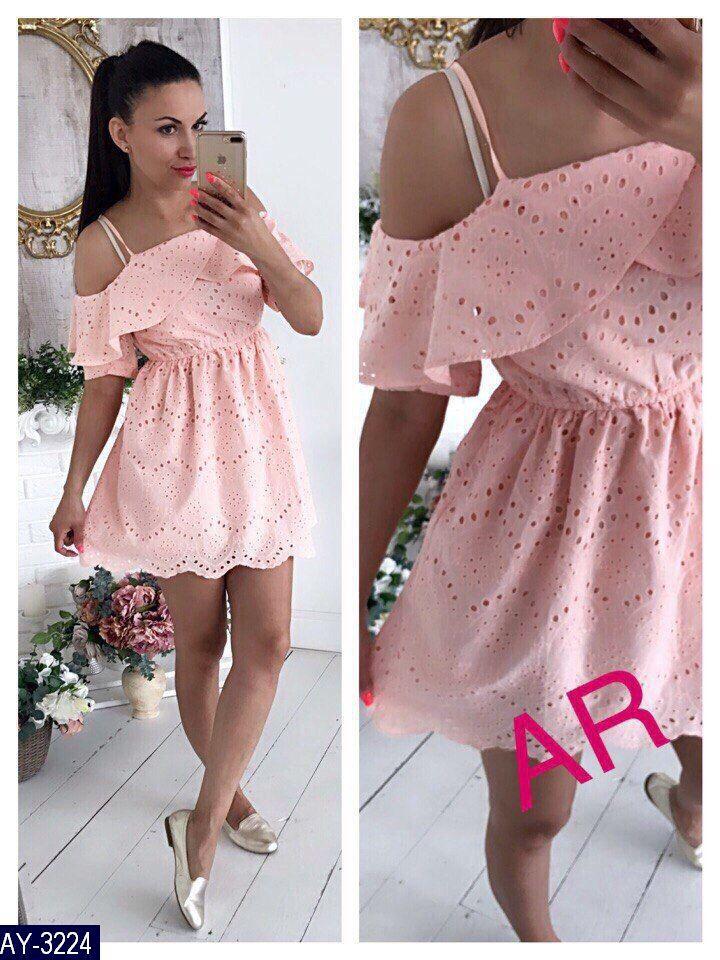 Платье AY-3224