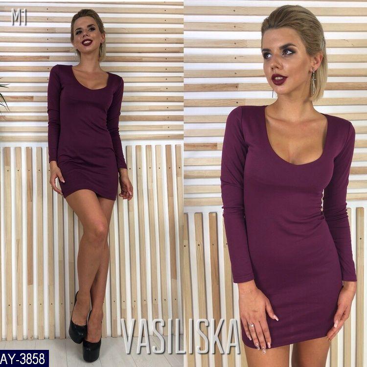 Платье AY-3858