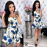 Платье AY-4158