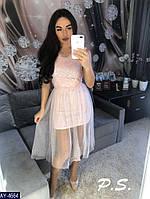 Платье AY-4664
