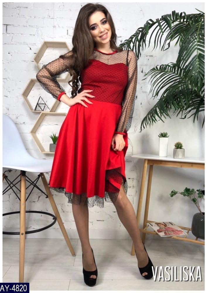 Платье AY-4820