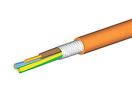 (N)HXH FE180 E30 3x1,5 огнестойкий кабель