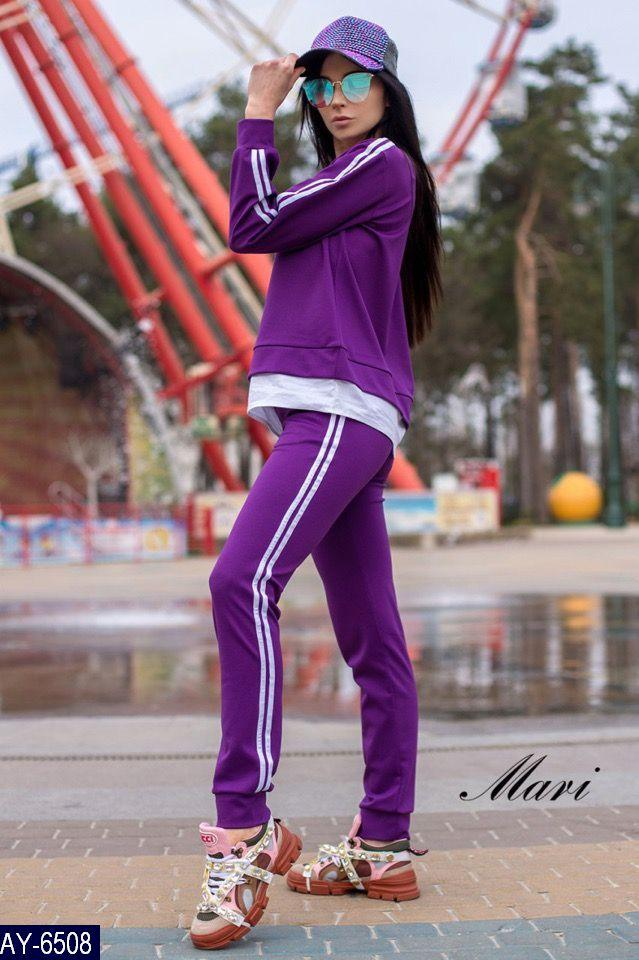 Спортивный костюм AY-6508