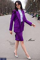 Пиджак AY-6530