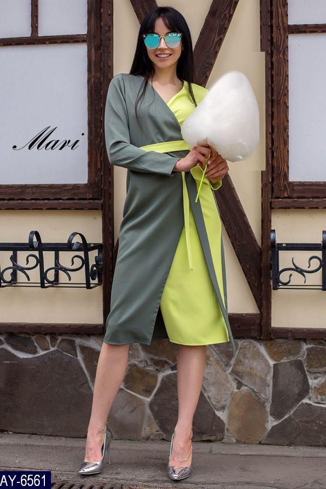 Платье AY-6561