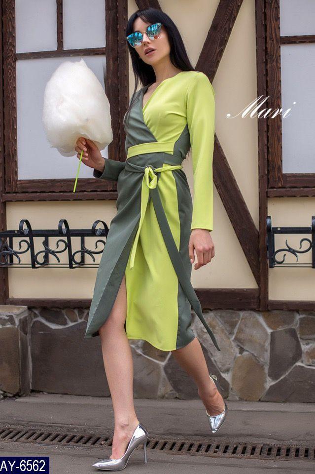 Платье AY-6562