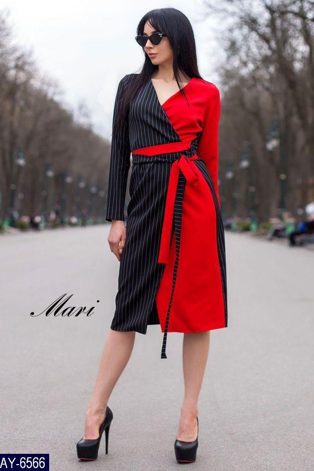 Платье AY-6566