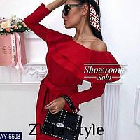 Платье AY-6608