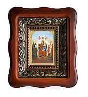 Домостроительница (Экономисса) икона Богородицы
