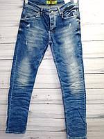 Мужские джинсы JF Mario 375 (29-36/8ед) 13.5$, фото 1
