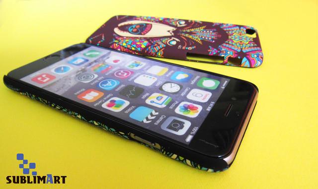Дизайнерские чехлы для iPhone 6