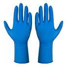 Латексні рукавички AMBULANCE High Risk 25 пар XL, фото 6