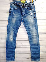 Мужские джинсы JF Mario 158 (29-36/8ед) 13.5$, фото 1