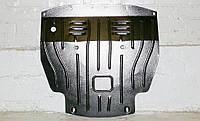 Защита картера двигателя Chrysler 300C 2003-