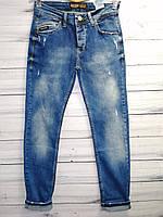 Мужские джинсы JF Mario 150 (29-36/8ед) 13.5$, фото 1