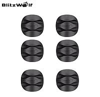 Органайзер для кабелей BlitzWolf BW-PM1