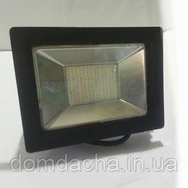 Светильник,светодиодный SMD premium прожектор 50w