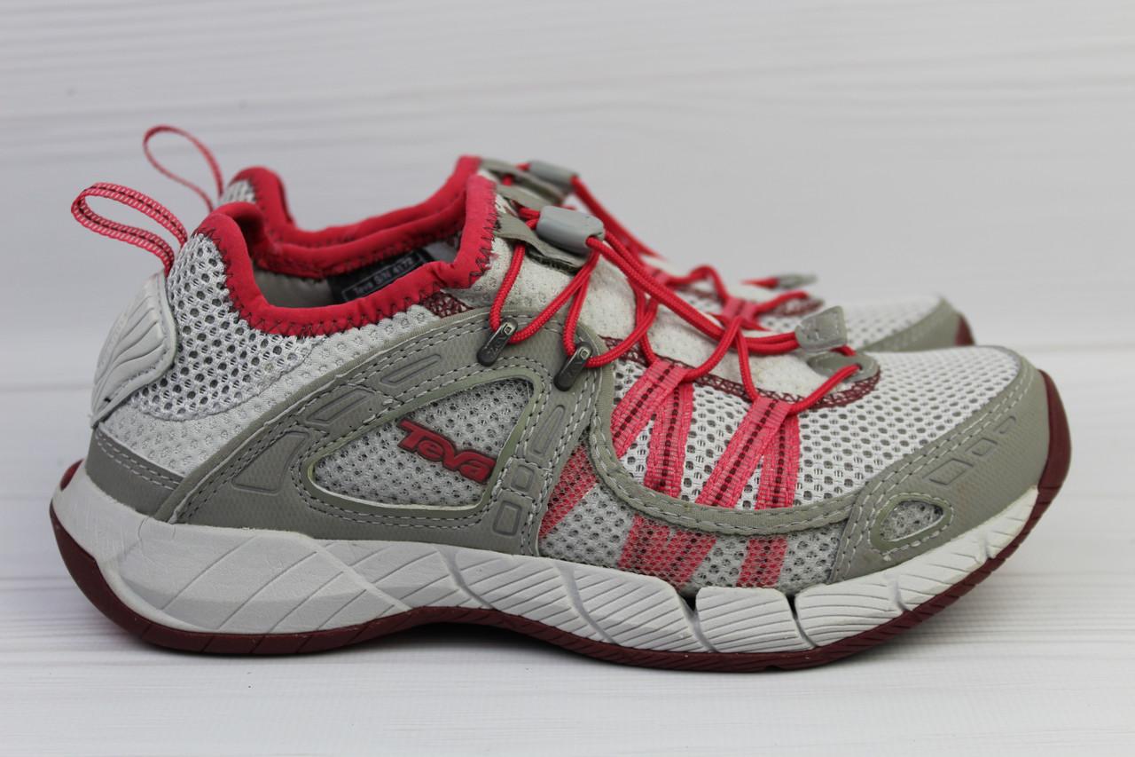 Кроссовки Teva Churn Water Hiking Athletic Shoes