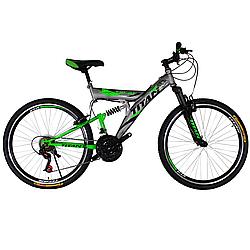 """Велосипед Titan-Bike Tornado 26"""" горный"""