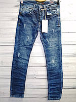 Мужские джинсы Red Code 4540 (29-36/8ед) 13.5$