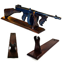Подставка для автомата Томпсона (Tommy Gun)