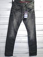 Мужские джинсы Fashion Red 5611 (29-36/8ед) 13.5$, фото 1