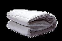 Шерстяное одеяло Lotus Wool двуспального размера