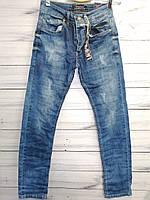 Мужские джинсы Fashion Red 4546 (29-36/8ед) 13.5$, фото 1