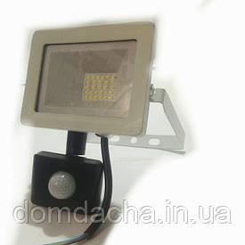 Светильник, светодиодный SMD premium прожектор 20W