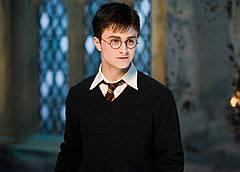 Картина GeekLand Harry Potter Гарри Поттер постер 60х40 HP 09.004
