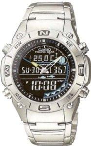 Мужские часы Casio AMW-703D-1A Касио японские кварцевые